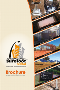 Surefoot Africa Brochure